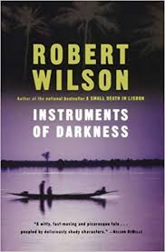 Mystery Book Discussion: Instruments of Darkness & A Small Death in Lisbon