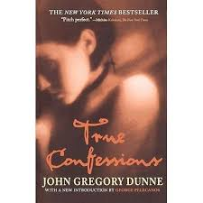 Mystery Book Discussion: True Confessions
