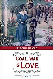 Author Reading: Rudean Leinaeng