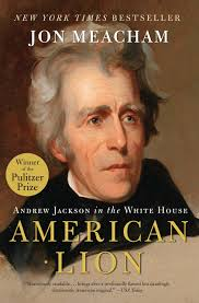 Presidents Book Group: American Lion