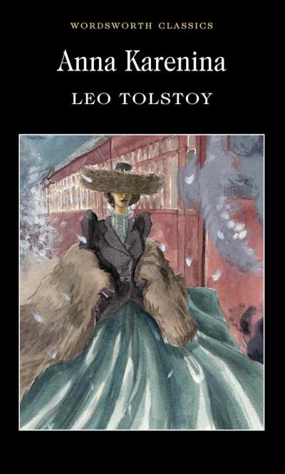 VIRTUAL: Great Books Discussion: Anna Karenina