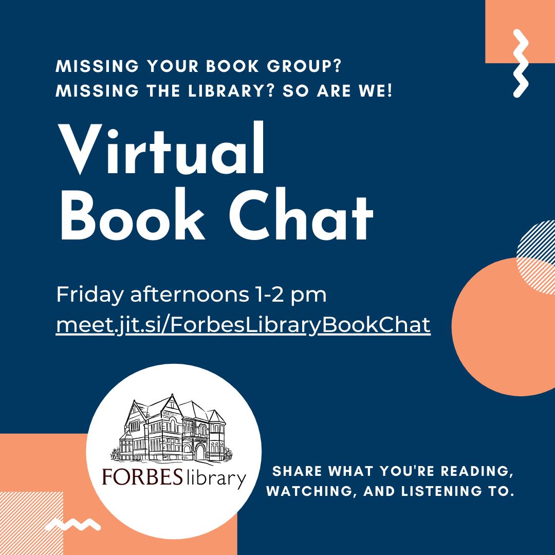 Virtual Book Chat