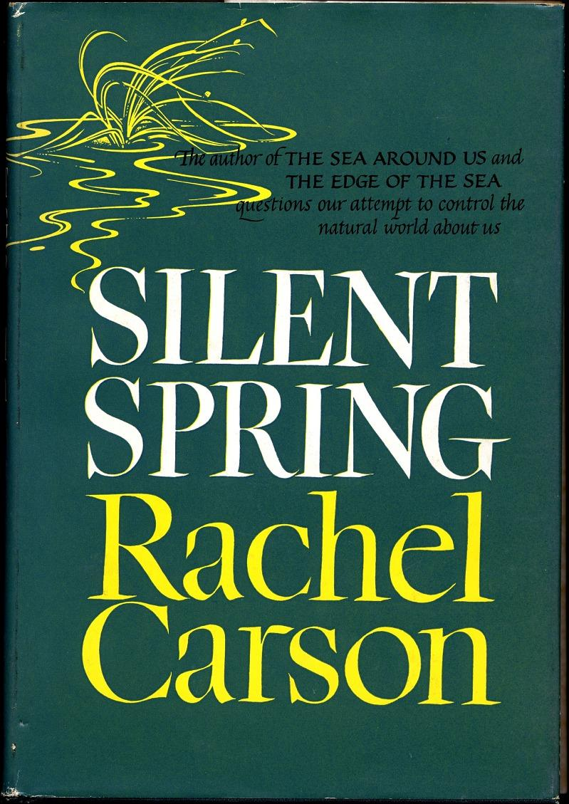 Reading Nature: Silent Spring