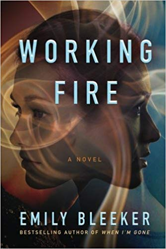 "Book Discussion "" Working Fire"" by Emily Bleeker"