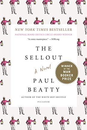 "The Book Bunch: ""The Sellout: A Novel"" by Paul Beatty"