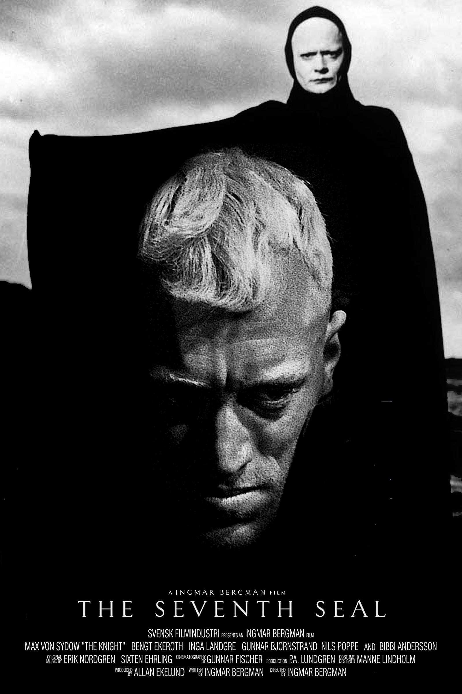 Movies Under the Moonlight: Seventh Seal