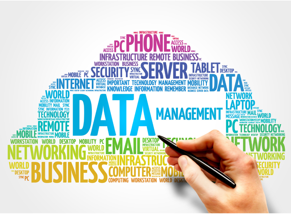 Best Practices for Data Management and Sharing