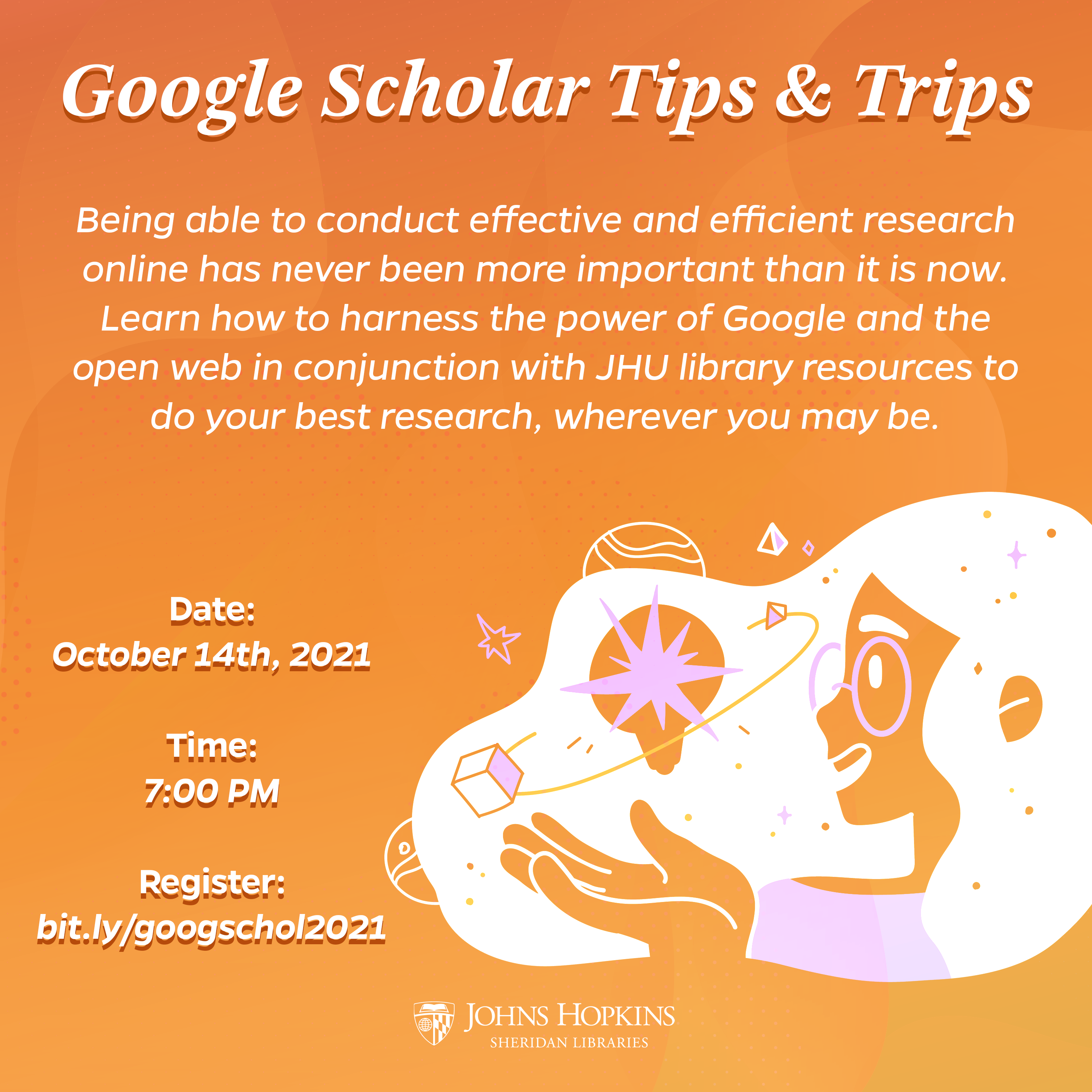 Google Scholar Tips and Trips