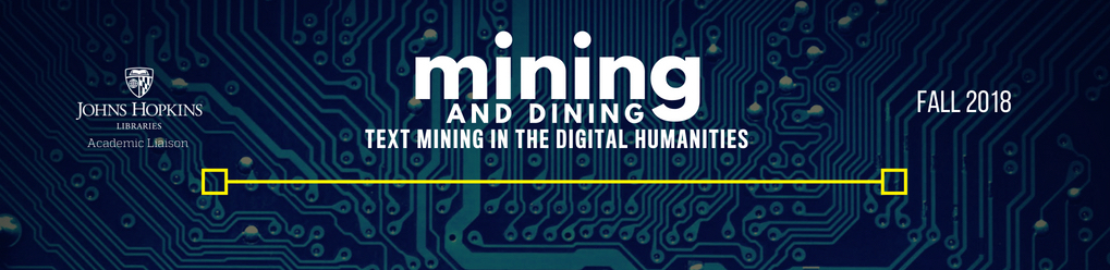 Mining and Dining: DH WTF?!