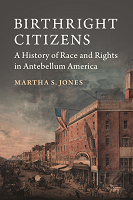 Birthright Citizenship and the Politics of Early Black Baltimore