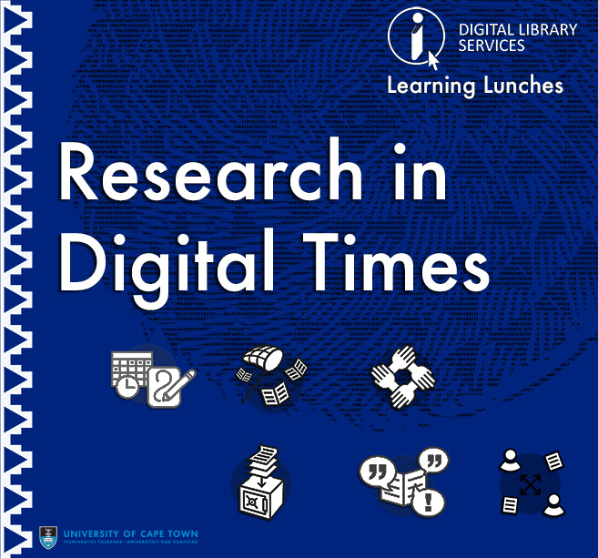 Research in Digital Times: Collaborating, Analysing and Sharing