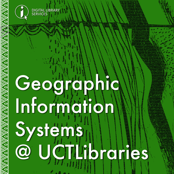 ONLINE: Digital Scholar - GIS: How to put your Research on the Map