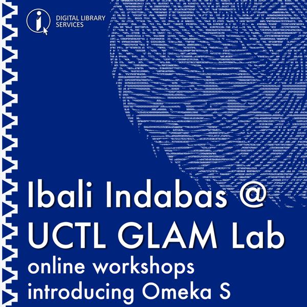 ONLINE: Ibali Iindaba: Silent Launch of Digital Collections at UCT