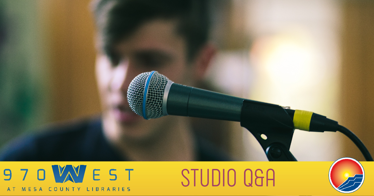970West Studio Q&A