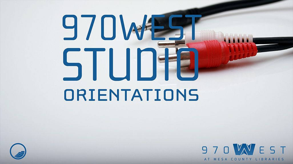 970West Studio Orientations