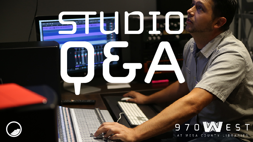 Studio Q&A / Orientation