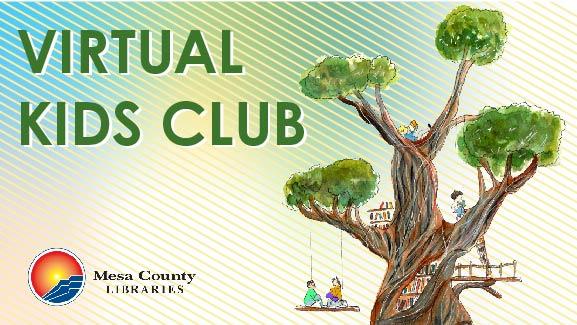 VIRTUAL Kids Club