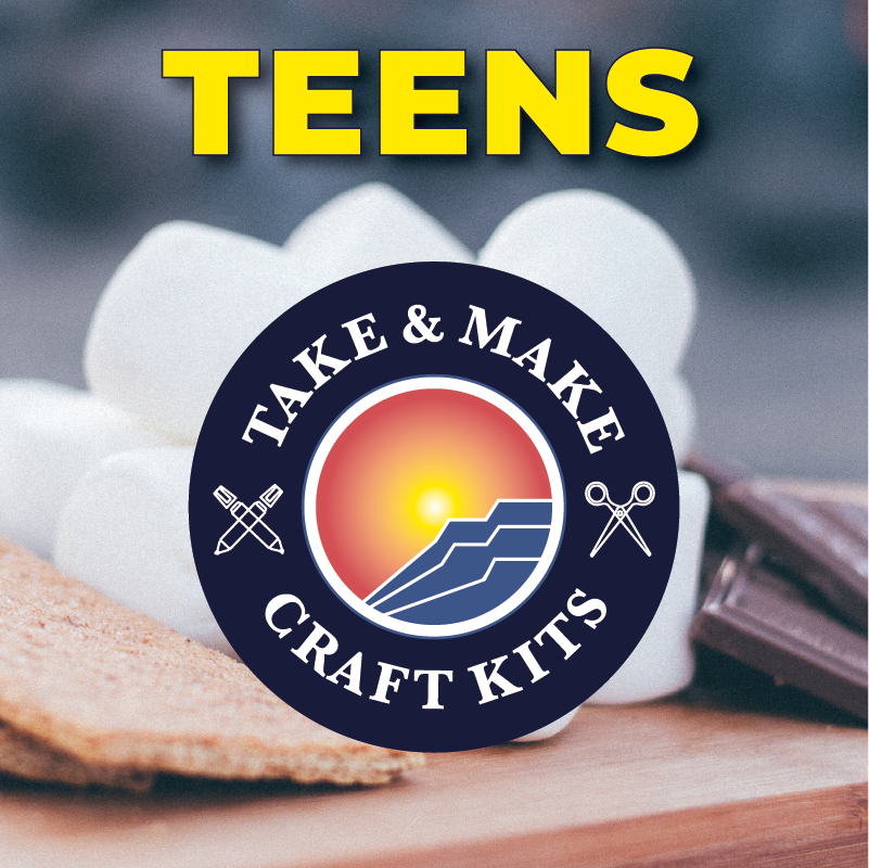 Teen Take and Make: Solar Oven with S'mores