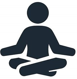 Guided Meditation = Stress Relief