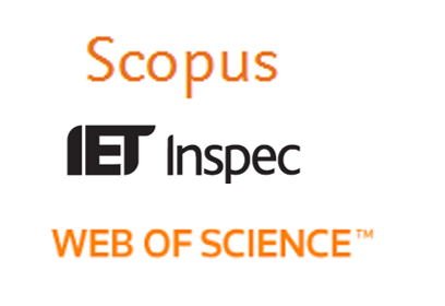 Bases bibliográficas: Scopus, Web of Science e Inspec
