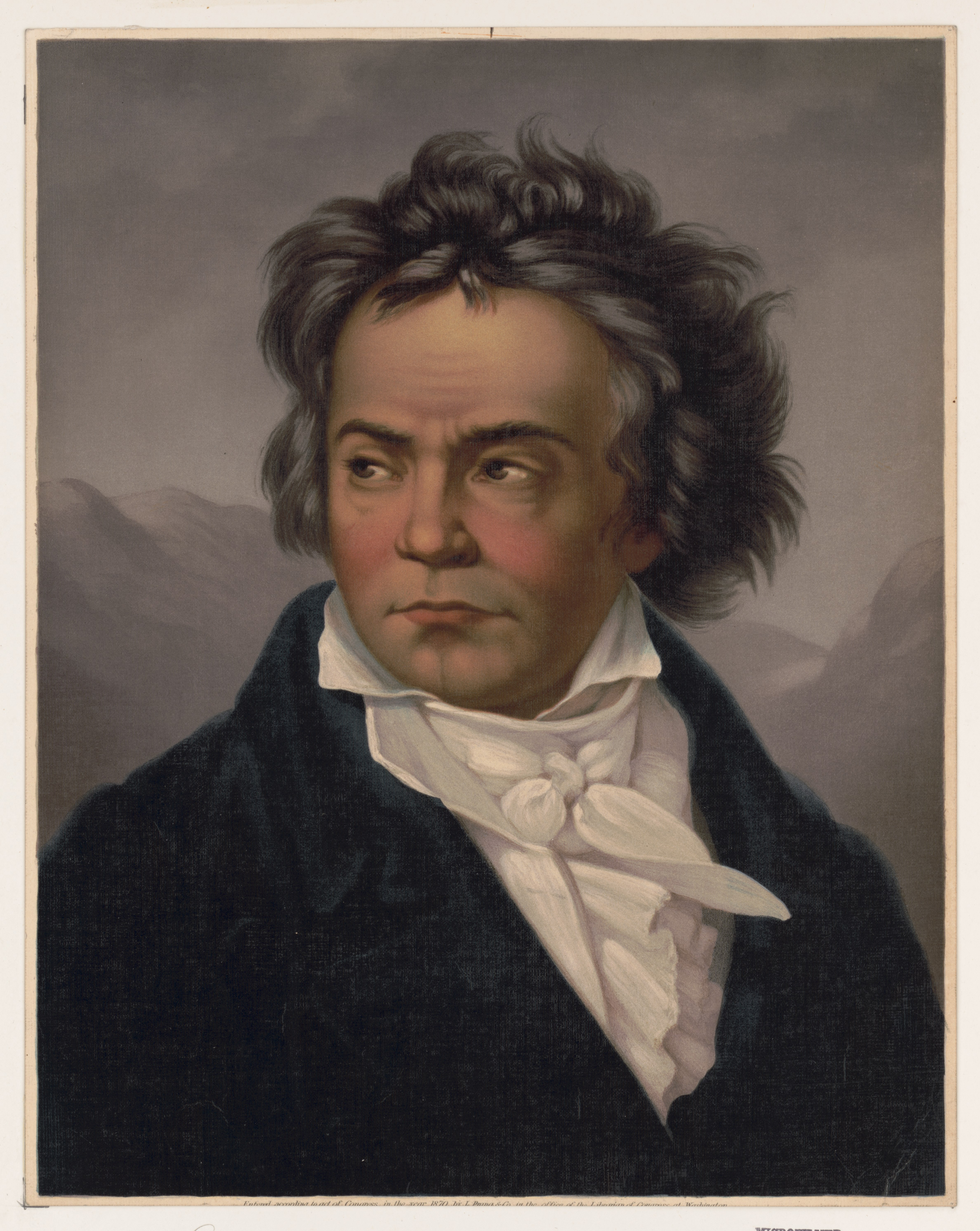 Beyond the Notes: Triumph of the Human Spirit: Beethoven at 250