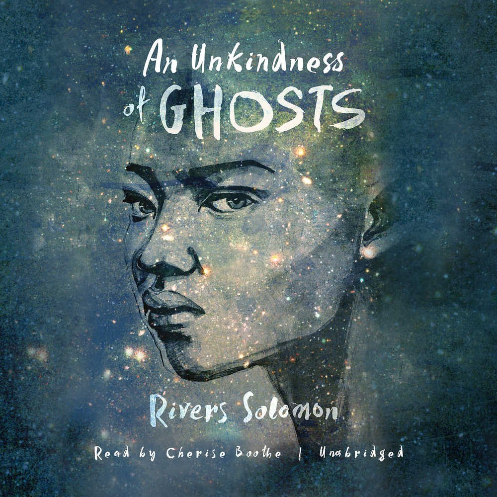 Book Club: An Unkindness of Ghosts by Rivers Solomon