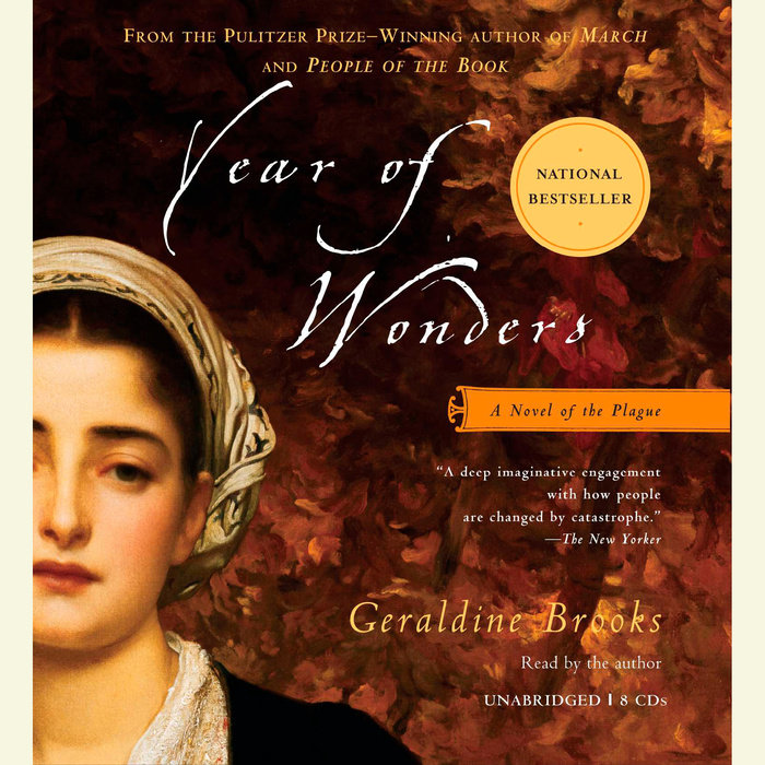 Book Club: Year of Wonders: A Novel of the Plague by Geraldine Brooks