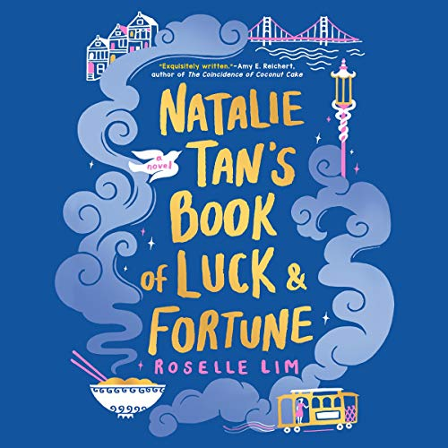 Book Club: Natalie Tan's Book of Luck and Fortune