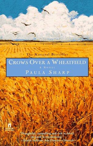 Book Club: Crows Over a Wheatfield