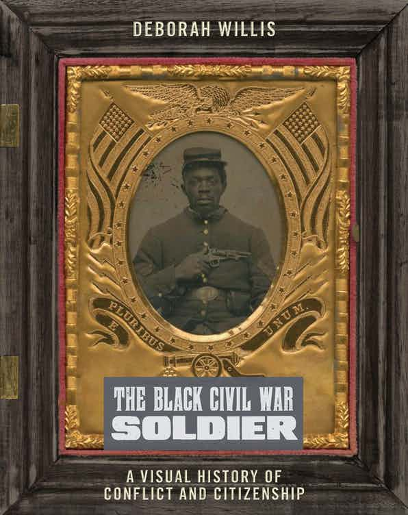 """Author Talk: Deborah Willis, PhD 