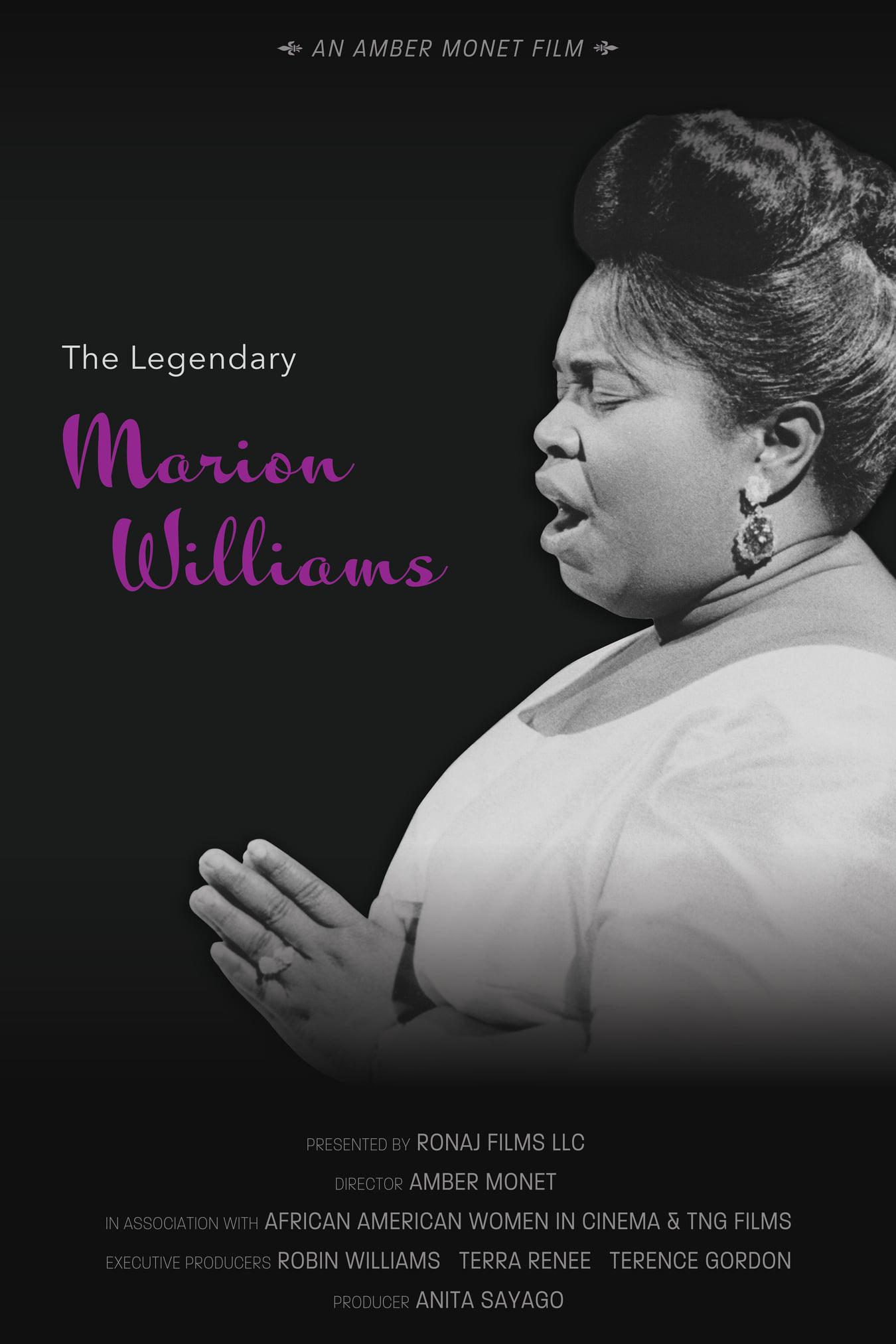 Gospel Music Heritage Month: Honoring the Legendary Marion Williams