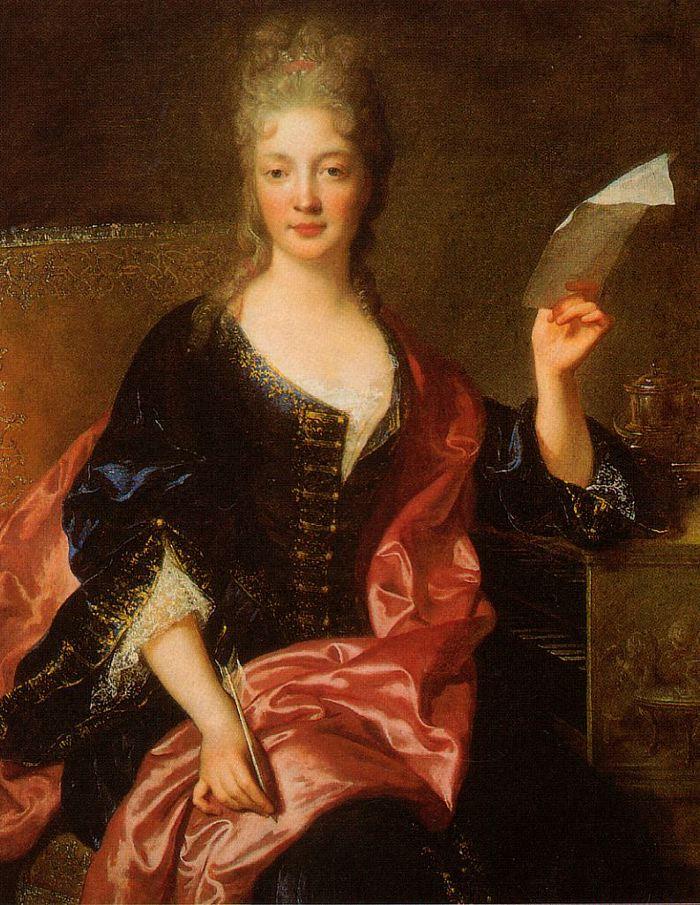 Beyond the Notes: Music by Elisabeth Claude Jacquet de la Guerre