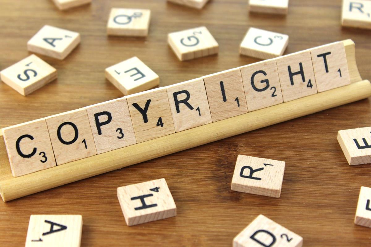Know Your Copyright: Sharing Your Research