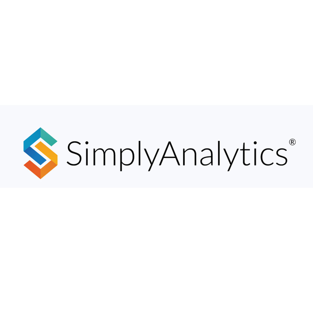 SimplyAnalytics Overview