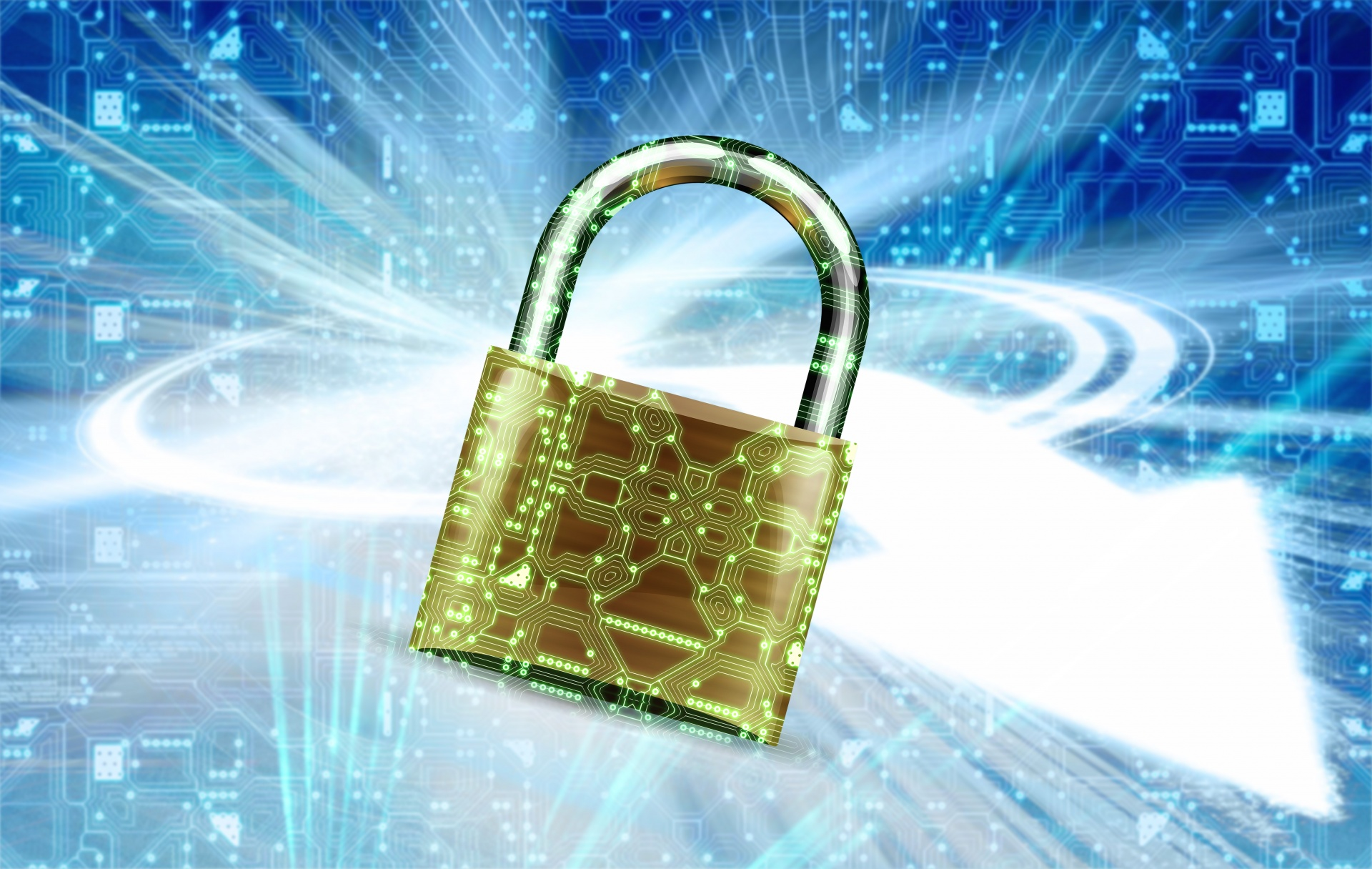 Data Privacy: Protecting Your Data in an Online World