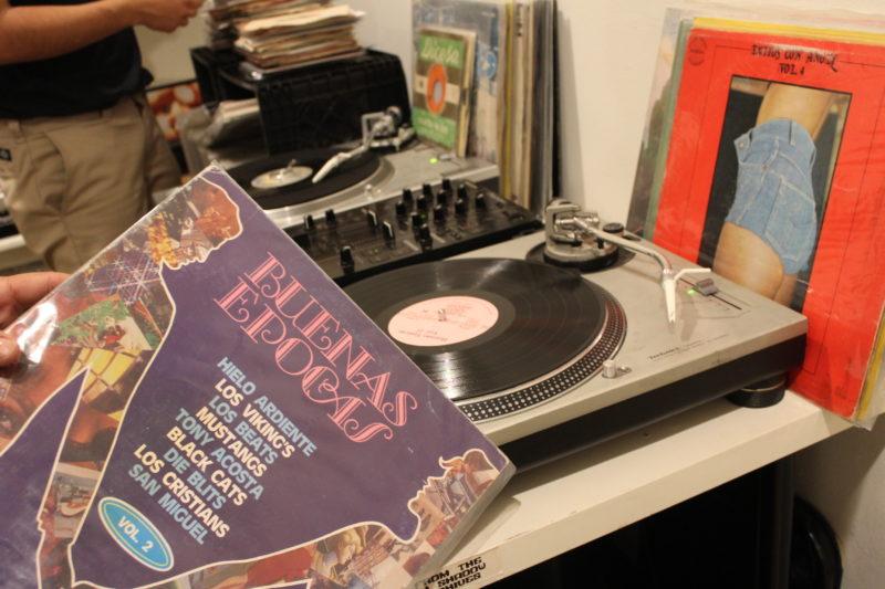 Exhibit Closing Party: Radio Pulgarcito Live Music Event