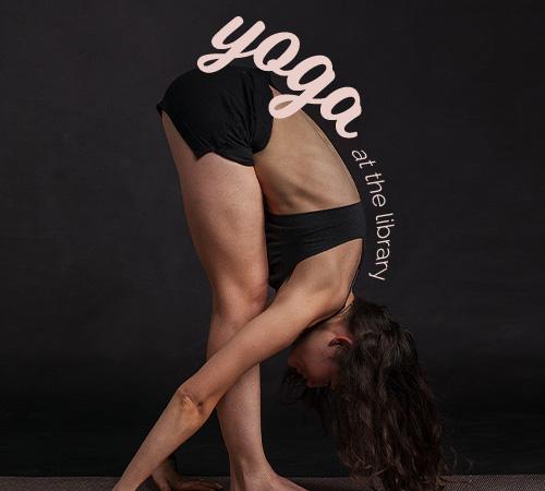 Stress Less Yoga Sesh