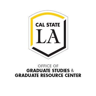 Grad Resource Center Workshop: Writing the Statement of Purpose