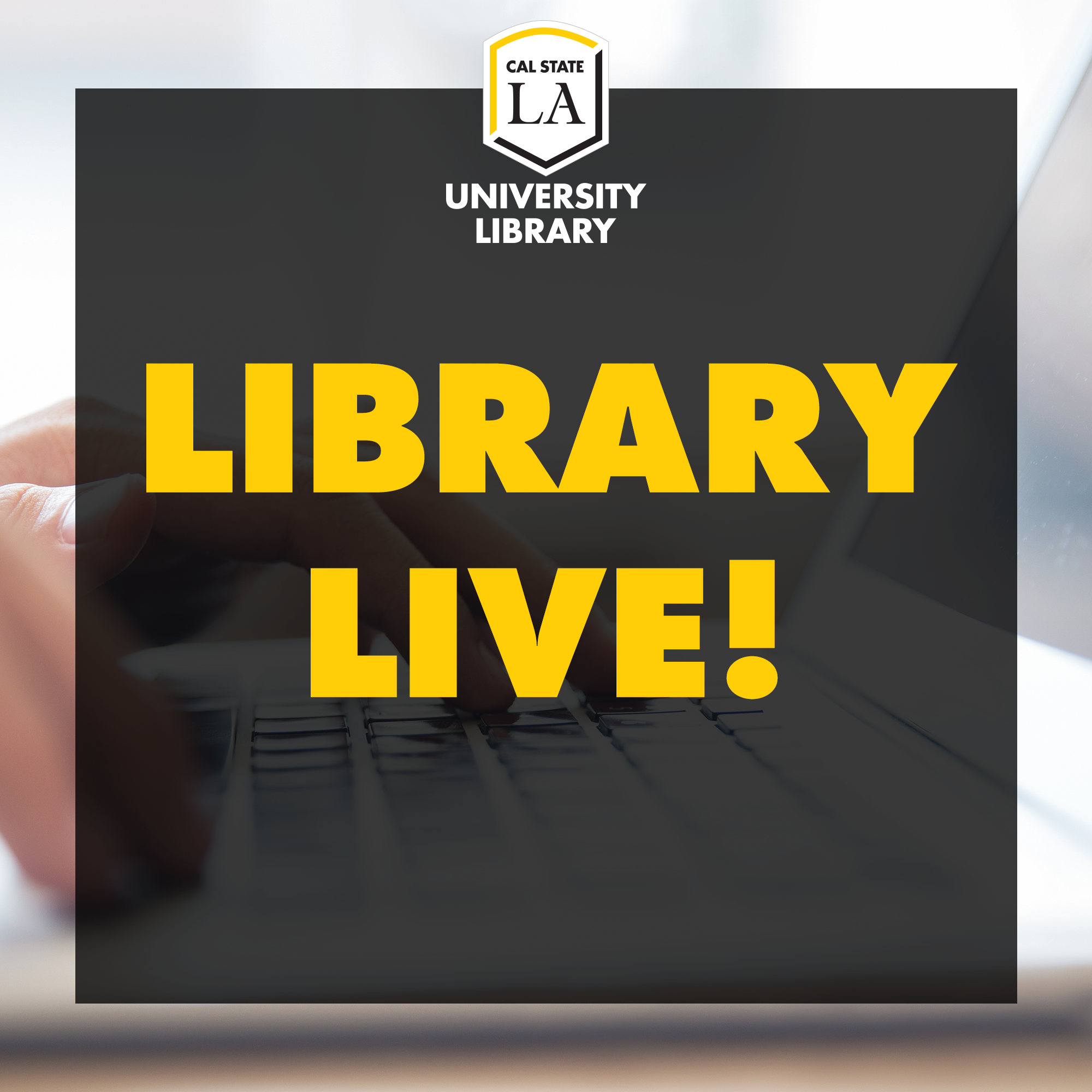 Library Live!: Evaluating Sources