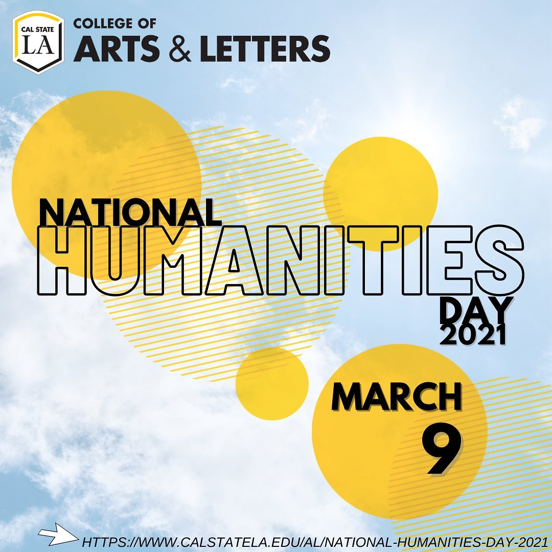National Humanities Advocacy Day