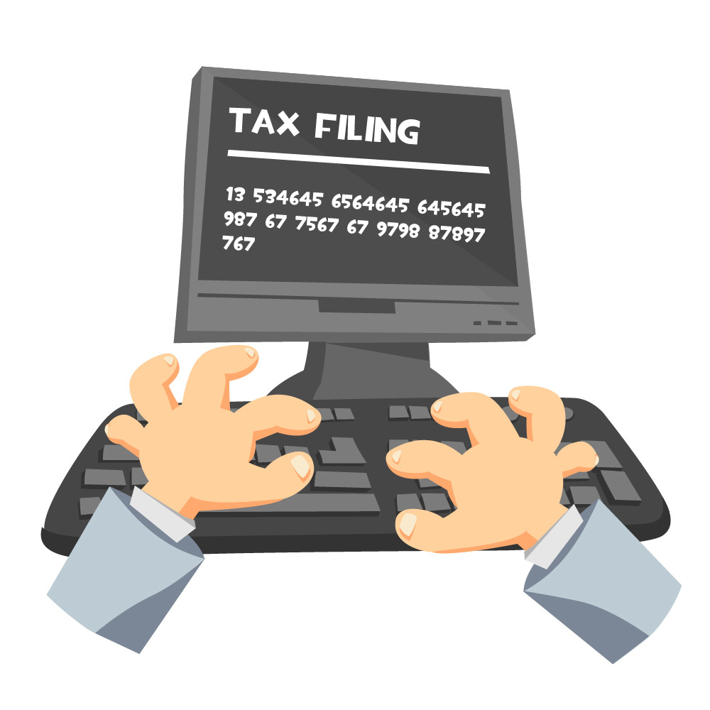 Tech Tuesday - Doing Your Taxes Online
