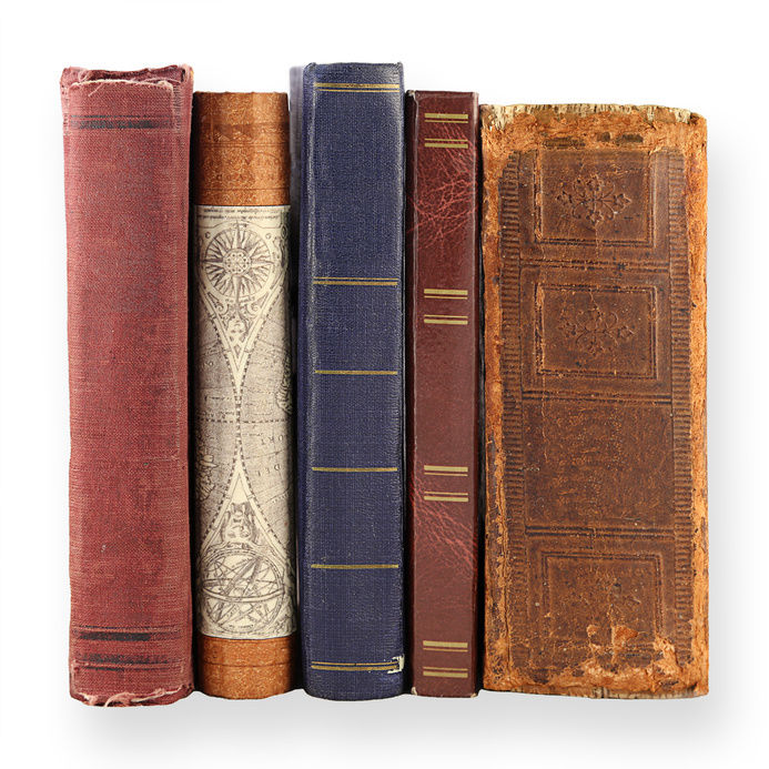 Antique and Rare Book Appraisal