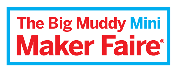 RHCL @ Big Muddy Mini Maker Faire