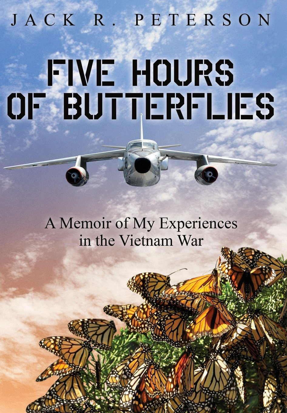 Five Hours of Butterflies-an Evening with Jack R. Peterson