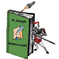 St Joseph Writers Guild Monthly Meeting