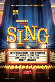 Movie: Sing