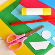 Make & Create Crafts