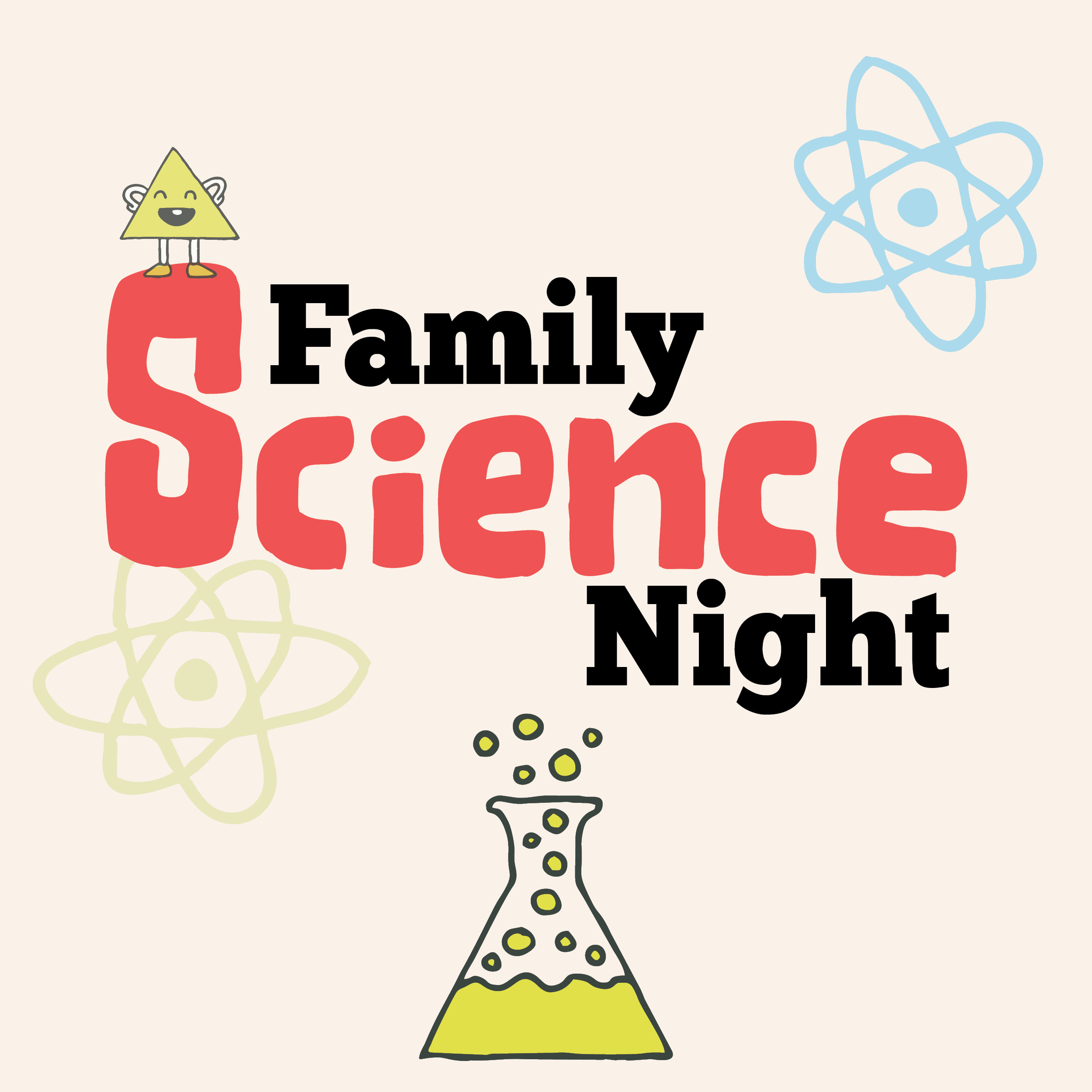 Family Science - Make Invisible Ink