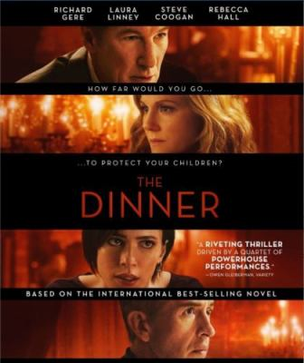 Film Discussion: The Dinner
