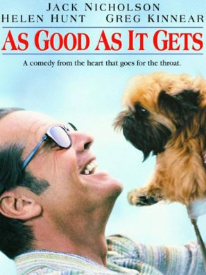 Film Discussion: As Good As It Gets